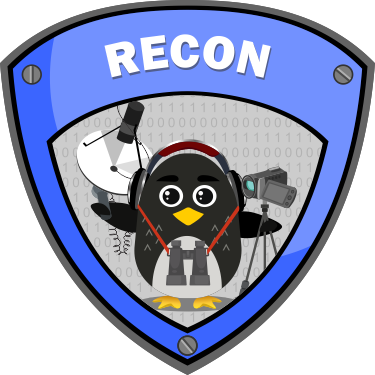 Reconnaissance for Red-Blue Teams