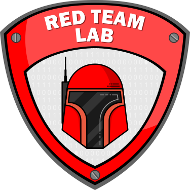 Windows Red Team Lab