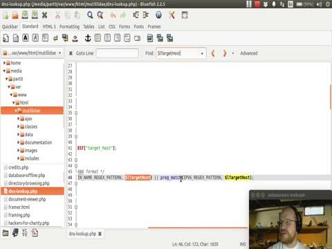 Filesystem Analysis Part 2: Webserver Vulnerabilities