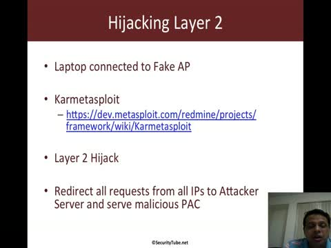 Pentesting Windows Endpoints: Social Engineering using a Malicious PAC