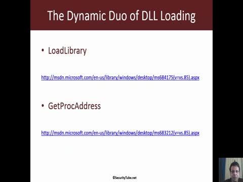 DLL Hijacking using Reversing with IDA Free
