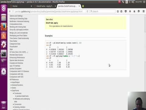 Pandas Dataframe: Apply Function