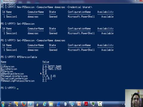 Powershell Remoting Part 3