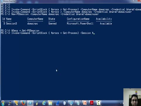 Powershell Remoting Part 5
