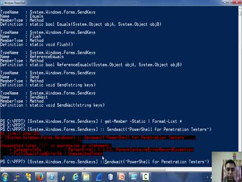 Using .NET in Powershell Part 2