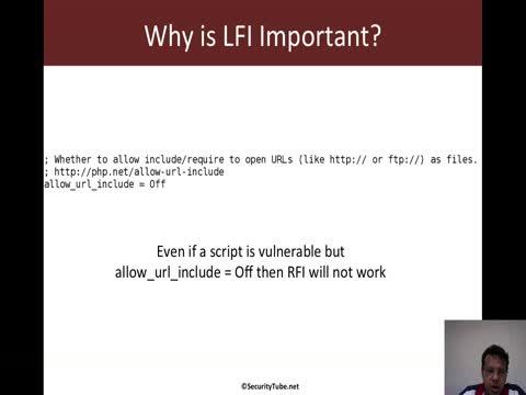 LFI Basics