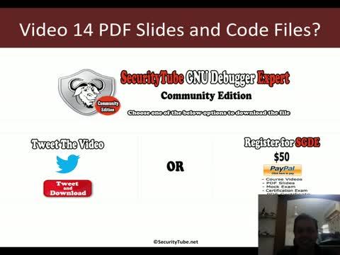 Gdb On 64 Bit Systems