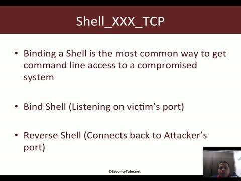Analyzing Shellcode with Libemu