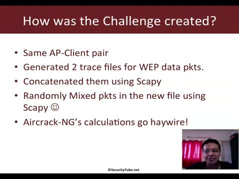 Wi-Fi Challenge 2
