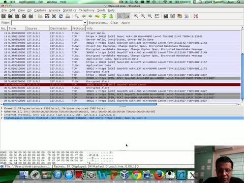 Challenge 12: Decrypting SSL Traffic