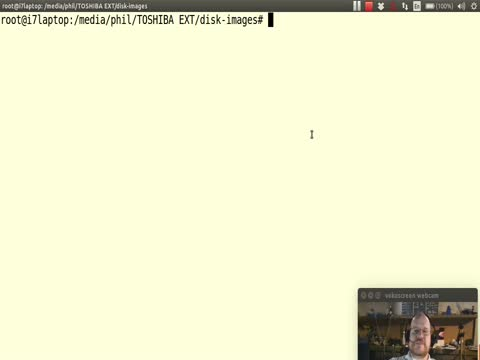 Mounting Images Part 2: Mounting MBR Partitions on Linux