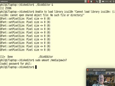 Mounting Images Part 3: Mounting Extended Partitions on Linux