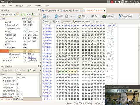 NTFS Part 8: Large Files
