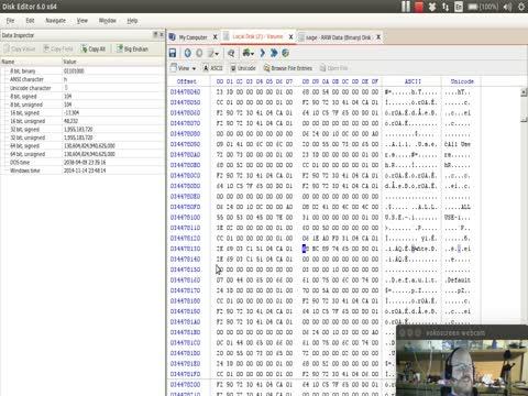 NTFS Part 11B: Medium sized Directories