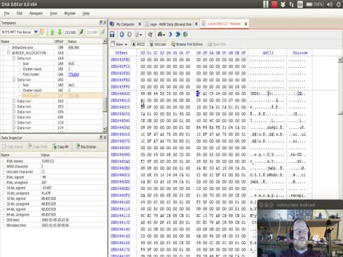 NTFS Part 12A: Large Directories