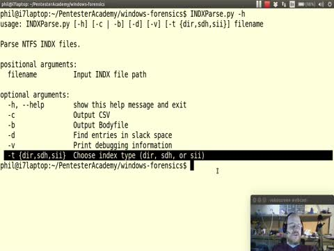 NTFS Part 12B: Large Directories