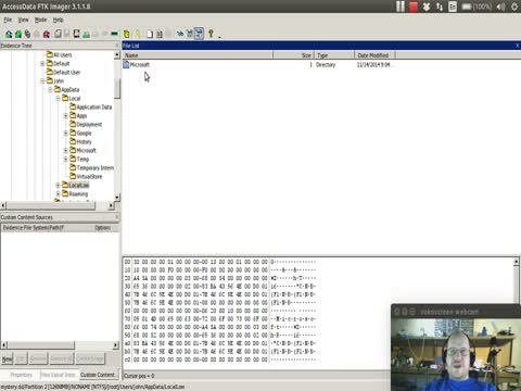 Windows Artifacts Part 4: User App Data Directories