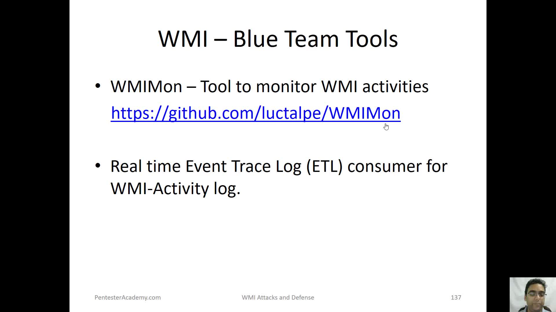 Blue Team Tools