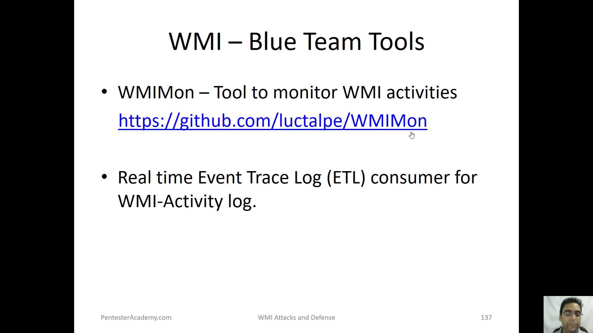 Blue Team Tools