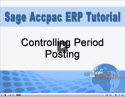Control Period Posting in Your GL & Subledgers