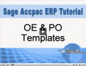 Streamline Data Entry with Order Entry & Purchase Order Templates