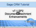 v7.1 SP2 Document Attachment Enhancements