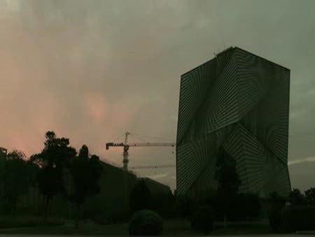 CSET, Ningbo China
