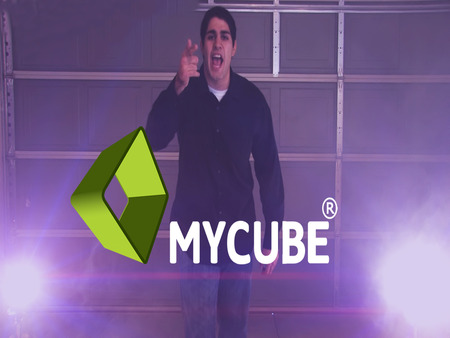 MYCUBE can make that happen!