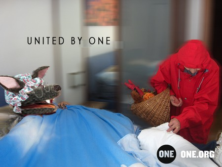 UNITED BY ONE