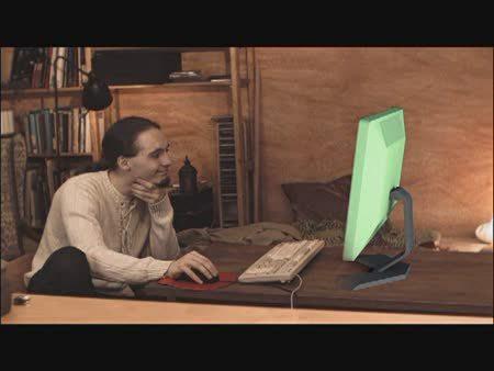 computer + infojobs.it = work