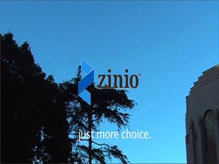 zinio: just more choice