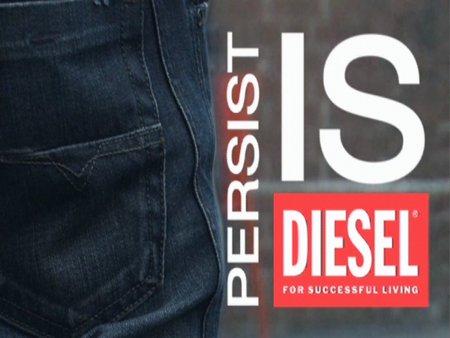 Err is Human, persist is Diesel.