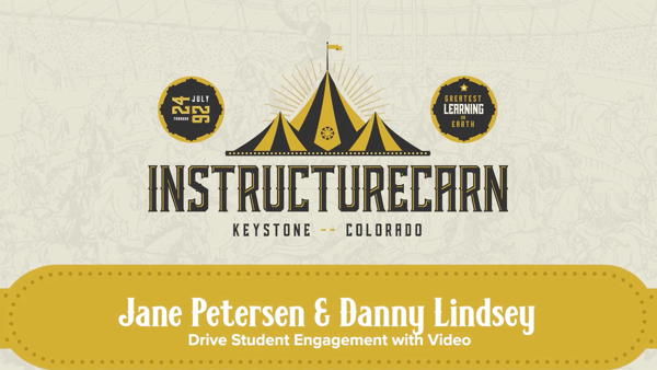 University of Nebraska Advocates for VidGrid at Canvas Instructurecarn