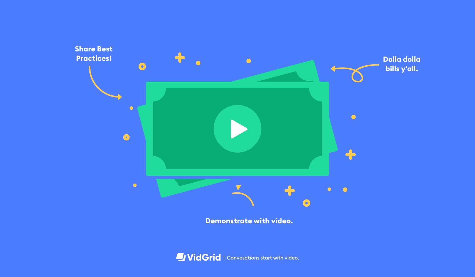 Expand Accounts with Personalized Videos