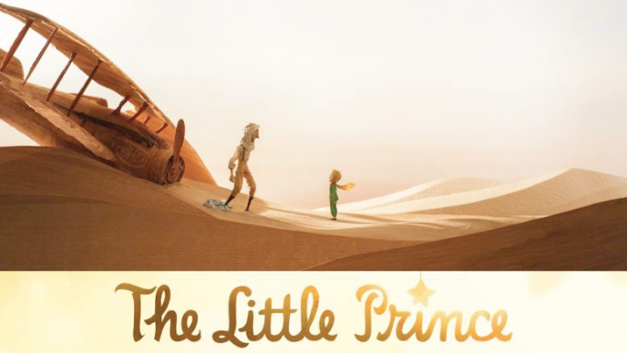 The Creative Collaboration Behind The Little Prince