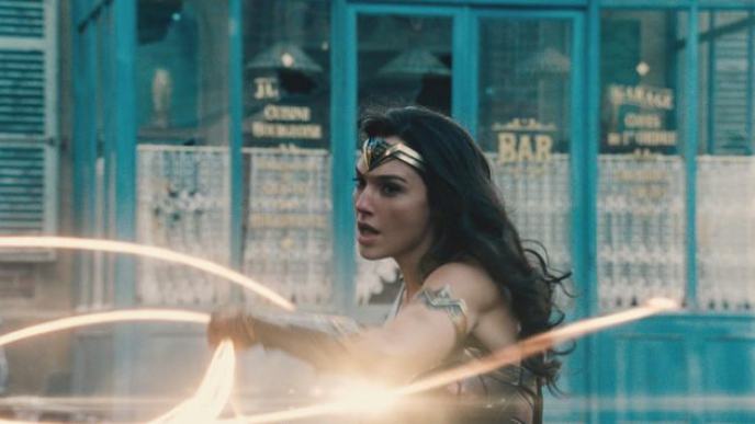 The VFX Wonders of Wonder Woman