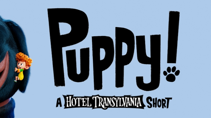 I Want a Puppy: The Making of an Animated Short