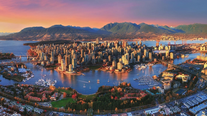 The History Of Vancouver's Digital entertainment Industry: An Ecosystem emerges