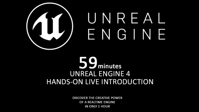 Enter Unreal Engine 1 in-Engine Introduction