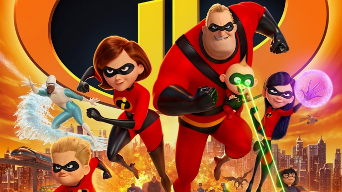 Incredibles 2: Crafting credible visual effects for an incredible world