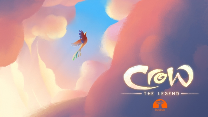 The Next Generation of Animated Storytelling: Baobab Studios' Journey in VR with 'Crow: The Legend'