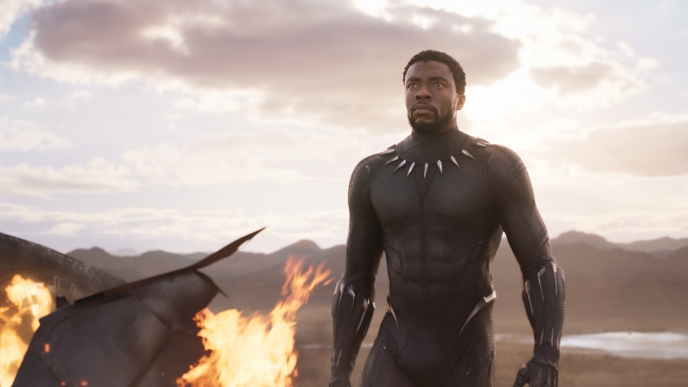 The Visual Effects and Collaboration Behind Black Panther