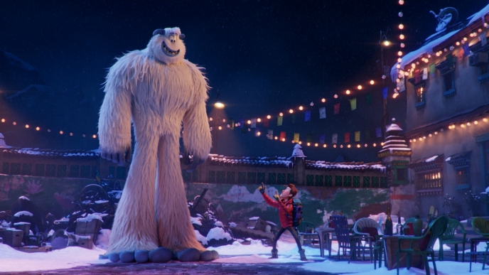 SMALLFOOT: A Big Myth-Understanding Explained