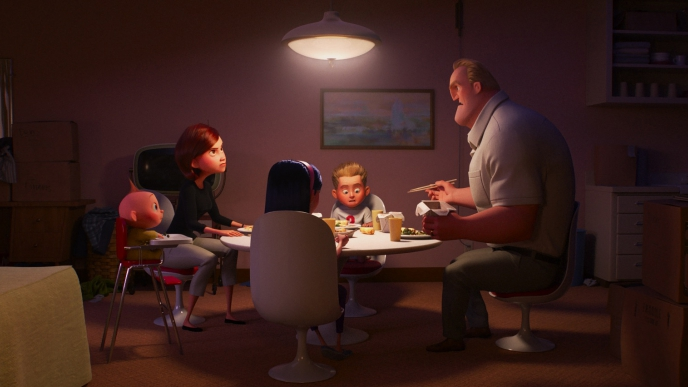 Pixar's RenderMan 22: Incredible Developments