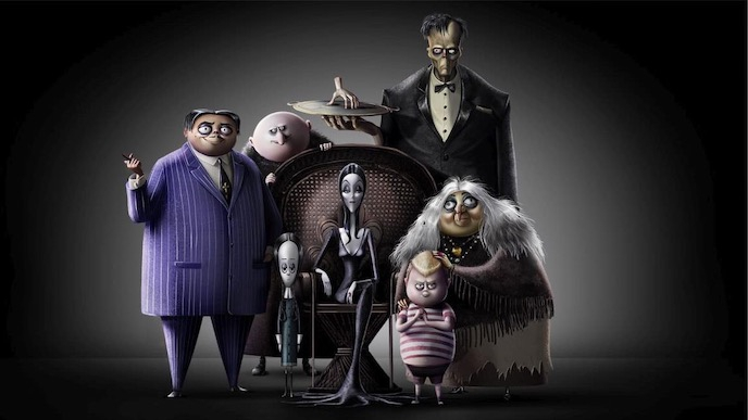 The Addams Family: Re-introducing a Classic