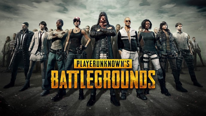 PUBG : A Creative by Global Underdogs that Stunned the World