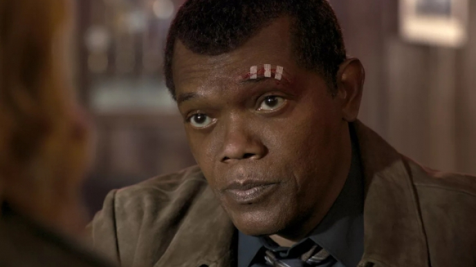 Young Nick Fury and Digital De-Aging in the Marvel Cinematic Universe