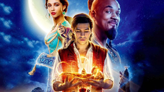 The Art of Aladdin: