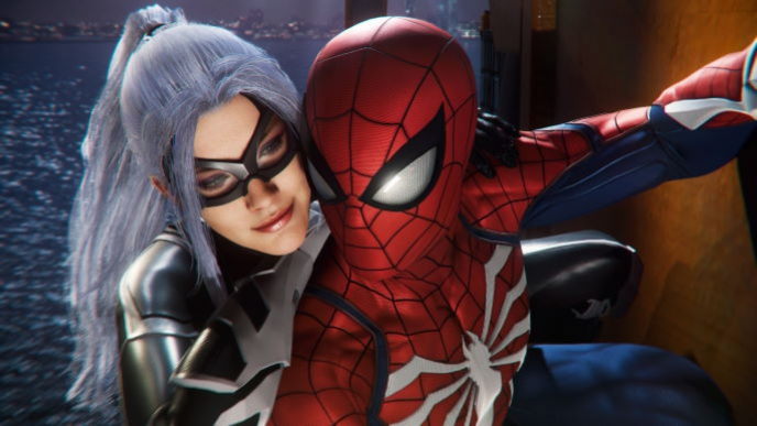 The Cinematic Process for Marvel's Spider-Man PS4