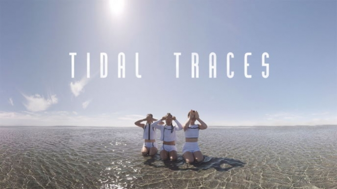 Tidal Traces VR